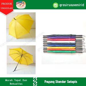 payung standar panjang gagang lurus p22 selapis dekorasi GRC SAKURA NAGOYA HOSSUN jope loko